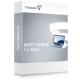 F-Secure Anti-Virus Mac 2014 1 Year 1 User