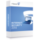 F-Secure Internet Security 1 Year 1 User